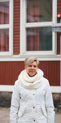 Leena Ahonen