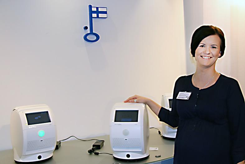 ICT Evondos