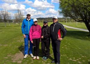 Golf-nettiin
