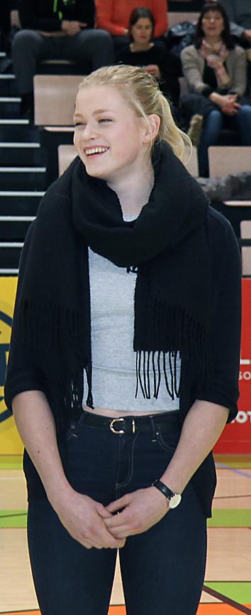 Wilma Murto